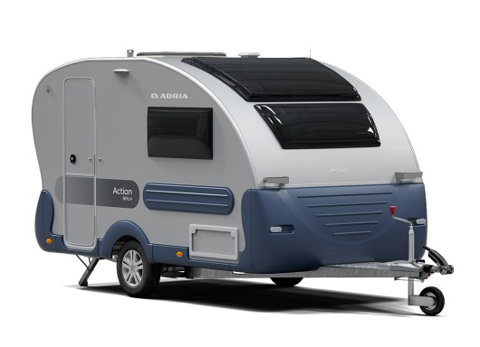 adria action 361 lh caravan wiedemann wohnmobil h ndler. Black Bedroom Furniture Sets. Home Design Ideas