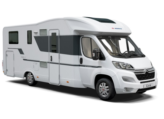 adria coral 670 sl axess caravan wiedemann wohnmobil h ndler. Black Bedroom Furniture Sets. Home Design Ideas