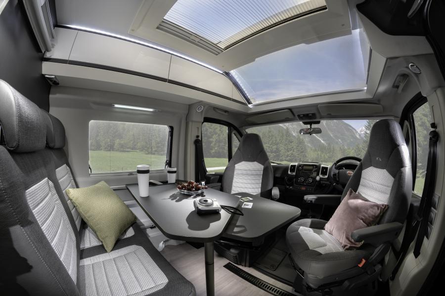 adria twin supreme  spb caravan wiedemann wohnmobil haendler